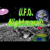 UFO nightmare