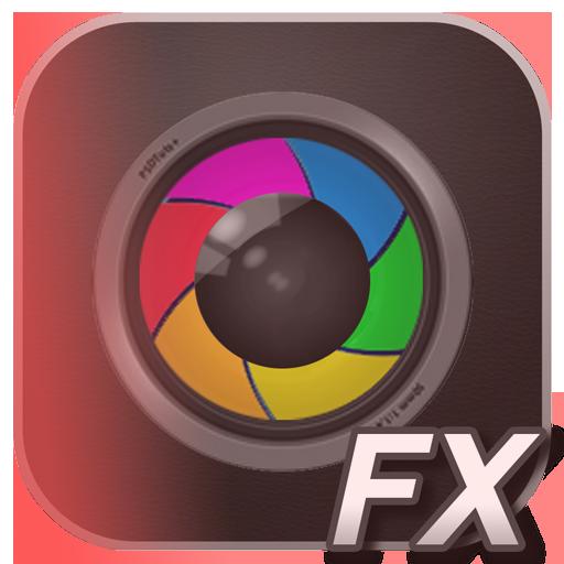 Camera ZOOM FX Bubblegum Skins