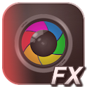 Camera ZOOM FX Bubblegum Skins logo