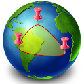 GPS Alan Ölçümü icon