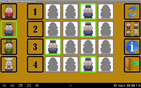 Find yourself memory game android apps on google play find yourself memory game screenshot thumbnail solutioingenieria Choice Image