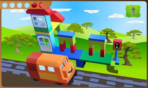 Happy Train Demo