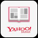Yahoo!ブックストア 無料漫画付き電子書籍ビューアー icon