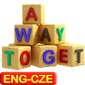 Eng-Czech Vocabulary Builder icon