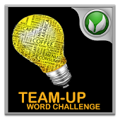 TeamUp Word Challenge