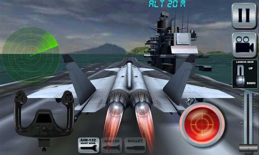 飛機飛行模擬器免費