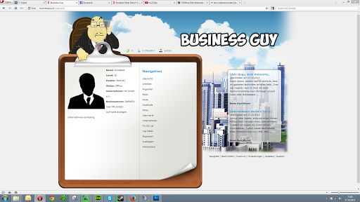Businessguy.at