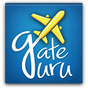 GateGuru, feat. Airport Maps icon