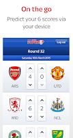 Screenshot of Super 6
