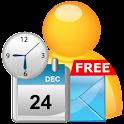 SMS Scheduler Free logo
