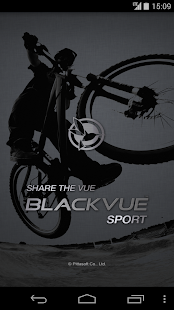 BlackVue Sport- screenshot thumbnail