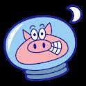 Moonpig Australia logo