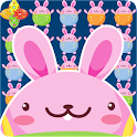 Bunny Popping icon