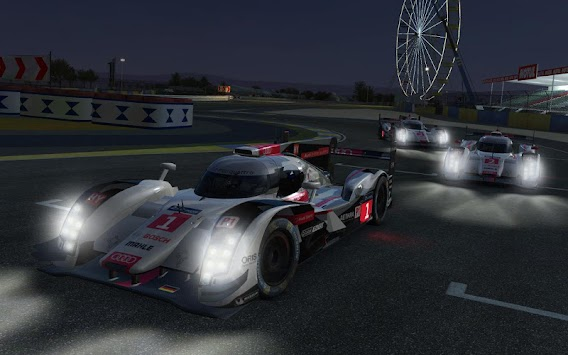Real Racing 3 APK screenshot thumbnail 8
