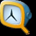 Quit Clock logo