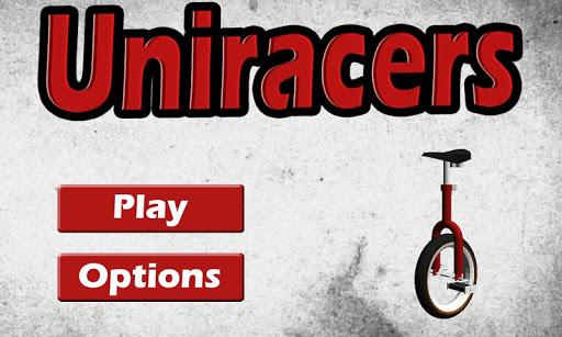 Uniracers Remake