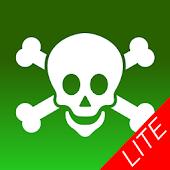 Poisoning - First Aid Lite