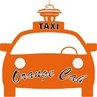 Orange Cab Seattle icon