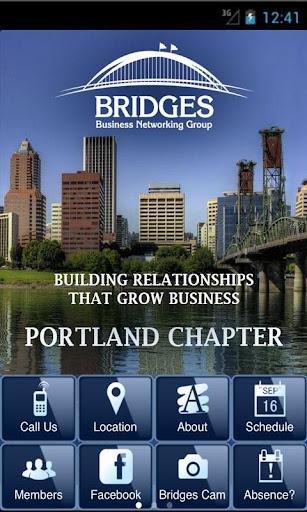Bridges Networking Portland OR
