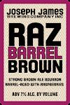 Joseph James Razbarrel Brown
