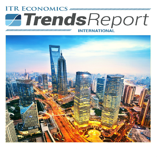 Trends Report 商業 App LOGO-APP試玩