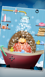 Penguin Hair Salon v29.4