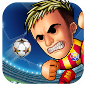 Download Head Soccer Champions League APK for Laptop