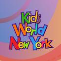 Kids World New York icon