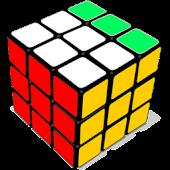 Cube Puzzle 3x3