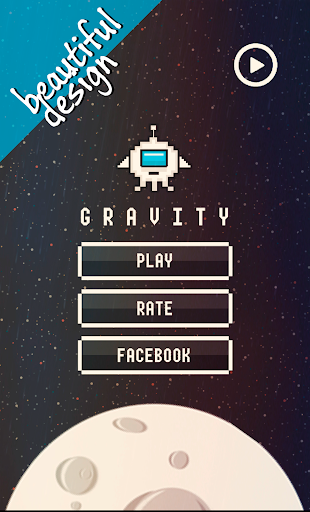 The Gravity - Flappy Shuttle