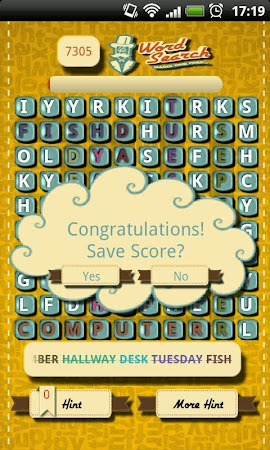 Word Search 2013 - Free 1.07 screenshot 177649
