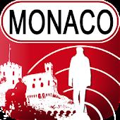 Monaco Tracker