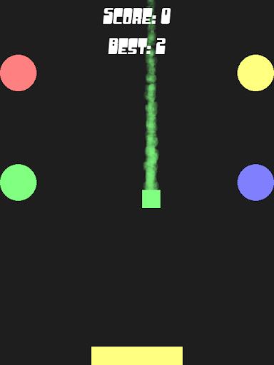 【免費動作App】Rainbow Rush-APP點子