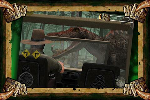 Dinosaur Safari- screenshot