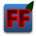 Fruit-Fall (Beta) logo