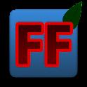 Fruit-Fall (Beta) logo