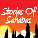 Stories of Sahabas in Islam logo