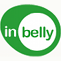 inBelly logo