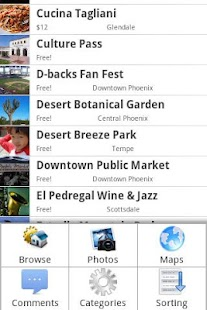 Phoenix: Free & Budget- screenshot thumbnail