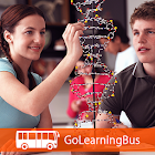 Genetics 101 by GoLearningBus icon