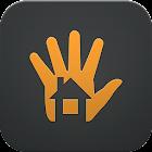 Houseinhand KNX icon