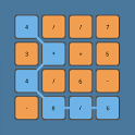 Math Game - Regrid icon