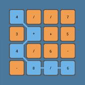 Math Game - Regrid