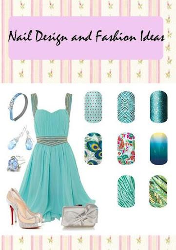 Nail Design and Fashion Ideas