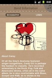 Carey Ott - screenshot thumbnail