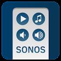 SONOS Remote Control icon
