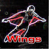 Dive Wings