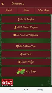 Christmas Songs and Music - screenshot thumbnail