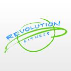 Revolution Fitness icon