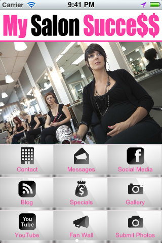 My salon success android apps on google play for Salon success